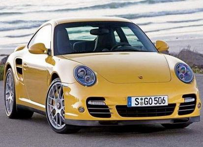 Porsche 911 Turbo получит двигатель в 500 лошадей