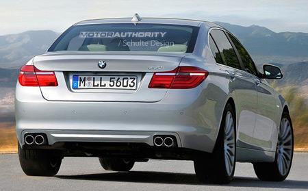 BMW-5-rear