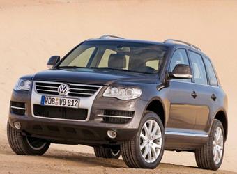 6 моделей Volkswagen получили высшую оценку от Euro NCAP