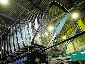 Технологии производства автомобильного стекла