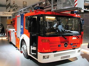 Mercedes-Benz-Econic-Feuerwehr