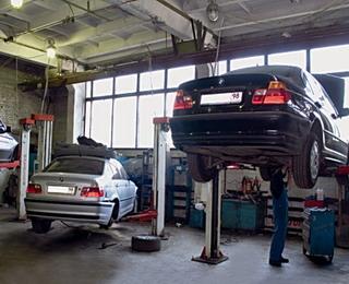Техническое обслуживание автомобиля - что в него входит?