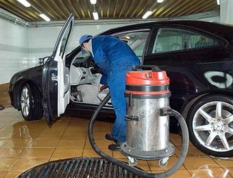 Как выполнить предпродажную подготовку автомобиля