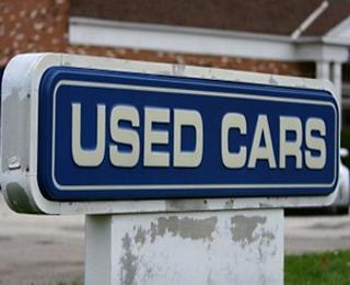 Покупка подержаного автомобиля - советы бывалого