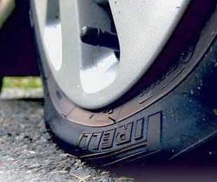 Как уберечь шину и как продлить срок службы покрышки