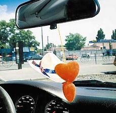 Талисманы для вашего автомобиля