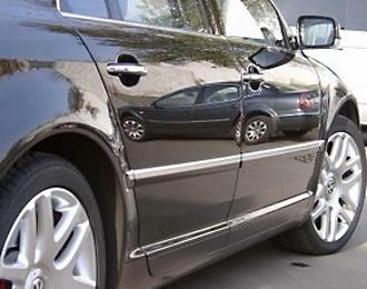 Полировка кузова автомобиля - зачем она нужна?