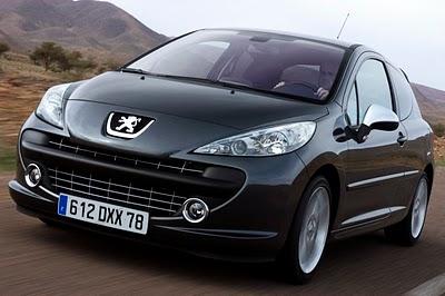 Весенние сюрпризы от Peugeot – линейки новых двигателей