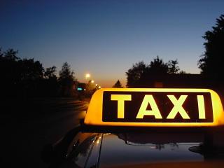 Такси - больше, чем средство передвижения