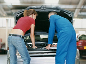 О чем шумит подвеска, или звуки неисправности автомобиля