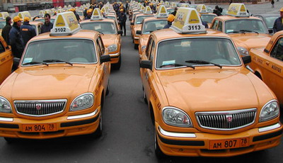 Такси или частник - что предпочесть?