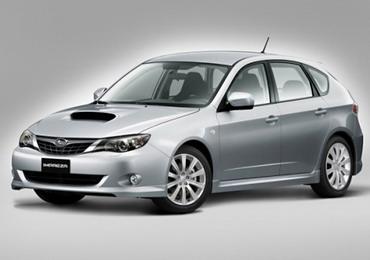 Subaru Impreza Diesel обзор модели