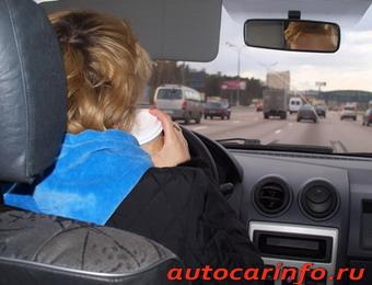 Питание водителя, как питаться в дороге водителю