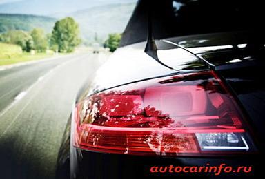 Audi Connect - сетевая автомобильная стратегия