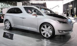 Chrysler-700C