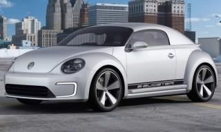 Volkswagen-E-Bugster
