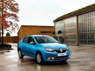 Renault Logan Lux Privilege