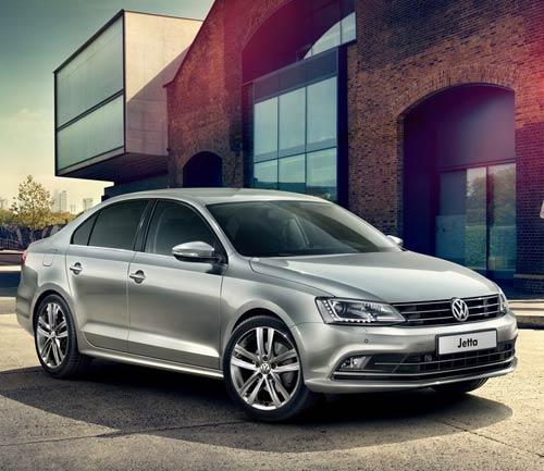 Volkswagen Jetta готов к выпуску и продажам в России