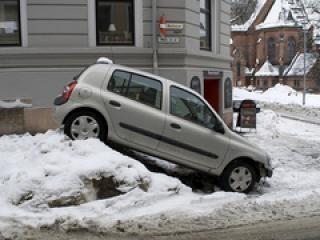 советы водителям-новичкам на зимней дороге
