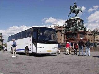 Аренда автобуса: очевидные плюсы, особенности сервиса