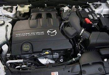 Капремонт двигателя — что он включает в себя