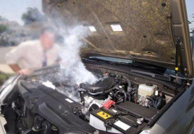 Греется двигатель: в чем причина и как с этим справиться