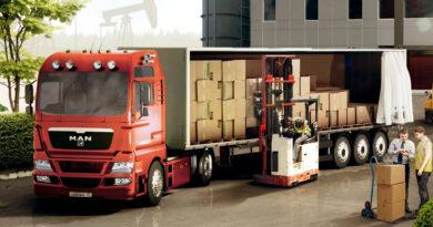 Догруз — эффективный способ экономии при перевозке грузов