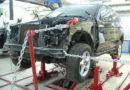 Приспособления и инструменты для кузовного ремонта