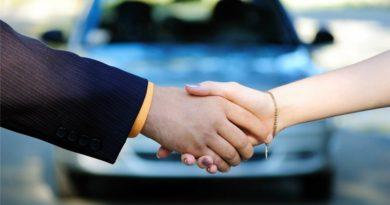 Особенности аренды автомобиля в Москве и области