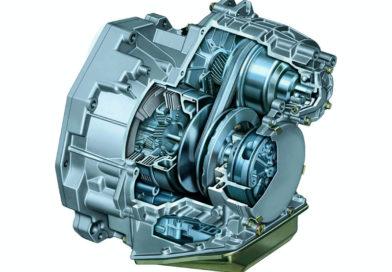 СVT, вариатор, бесступенчатая коробка передач — что это такое?