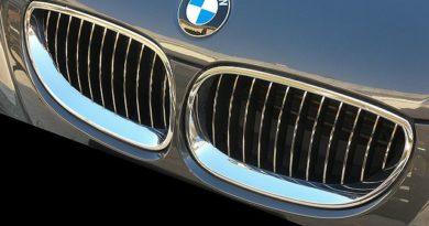 Столетний юбилей империи BMW