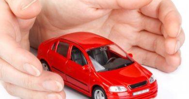 Как защитить автомобиль от негативного влияния окружающей среды