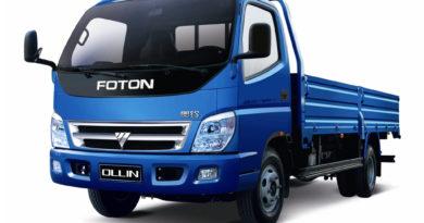 Сцепление грузовиков FOTON: признаки неисправностей