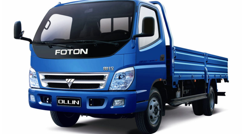 Сцепление грузовиков FOTON: признаки неисправностей ...: http://autocarinfo.ru/2017/02/sceplenie-gruzovikov-foton-priznaki-neispravnostej/