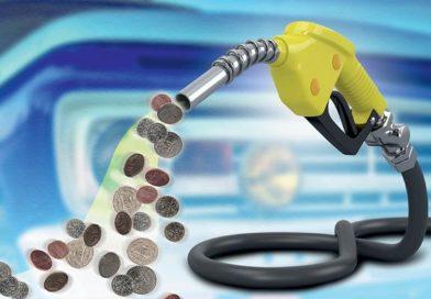 Десять путей экономии топлива на автомобиле с АКПП