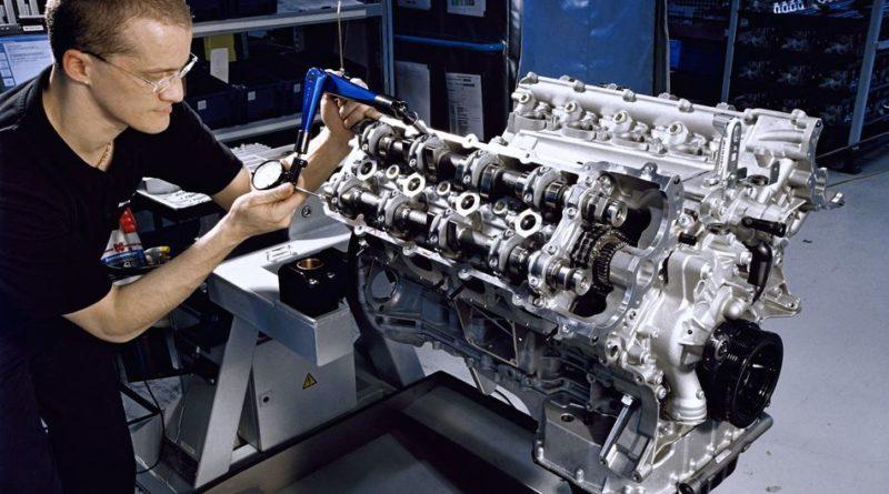почему старые двигатели надёжнее новых