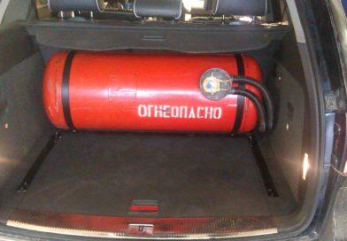 Выбор и эксплуатация газобалонного оборудования (ГБО) автомобиля