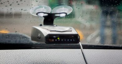 Радар-детектор научит аккуратному и безопасному вождению