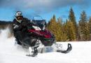 Есть снегоход — водительские права обязательны