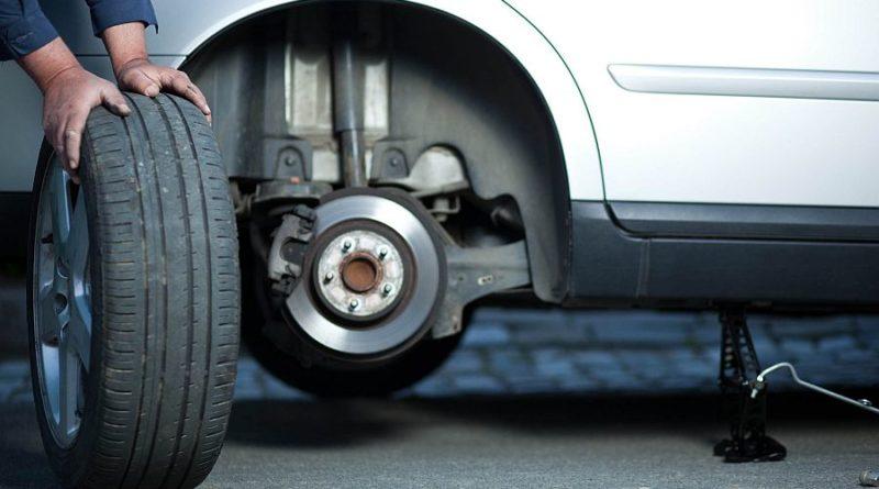 как проверить баланс колеса