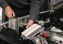 Воздушный фильтр в автомобиле поменяем сами
