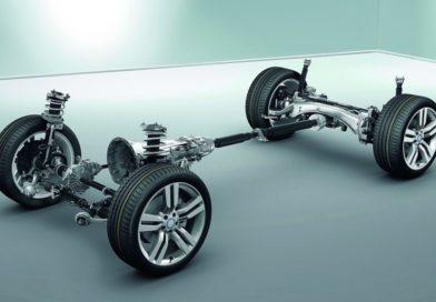Устройство и правильная эксплуатация ходовой системы автомобиля