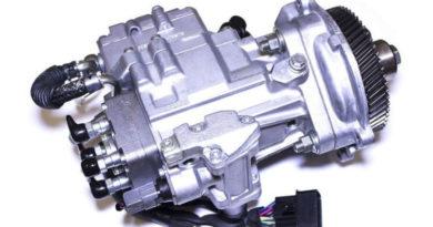 Топливный насос высокого давления для дизельного двигателя — принцип работы, неисправности, ремонт