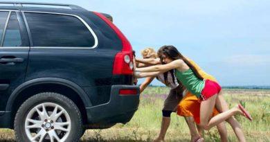 Автомобиль не разгоняется — в чем причина и что делать?
