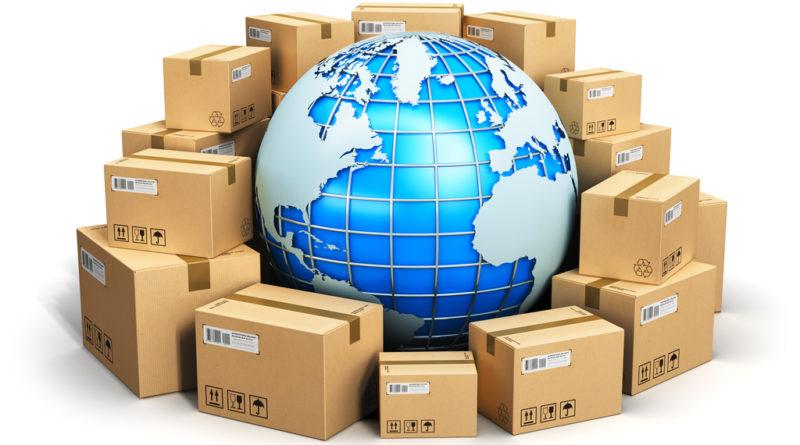 импортные операции