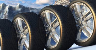 Сравнение всесезонных шин с сезонной резиной