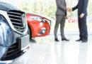 Автомобиль в лизинг — чем выгодна такая сделка?