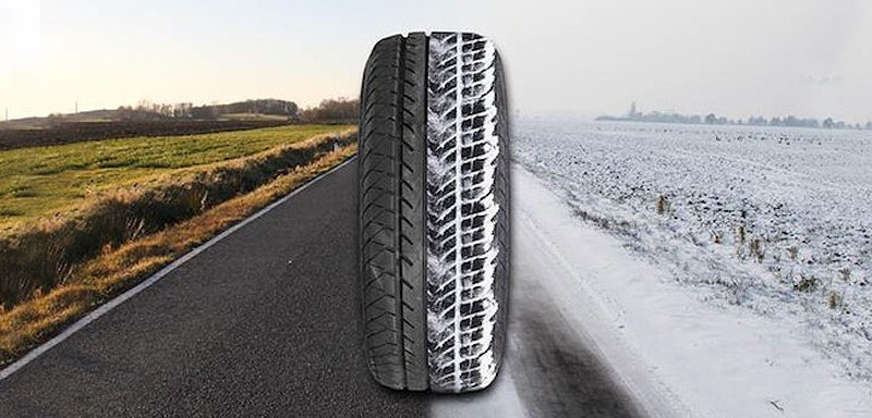 all-season-tyre