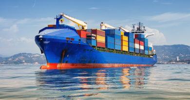 Морские перевозки: преимущества логистической услуги