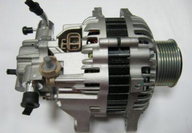 Ремонт автомобильного генератора Hyundai Porter